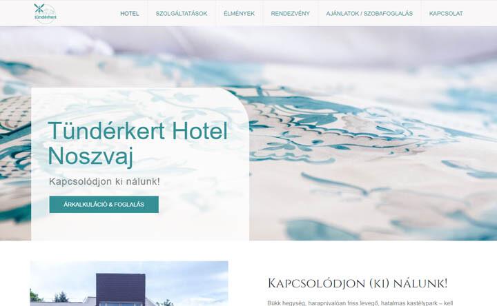 tunderkert-hotel